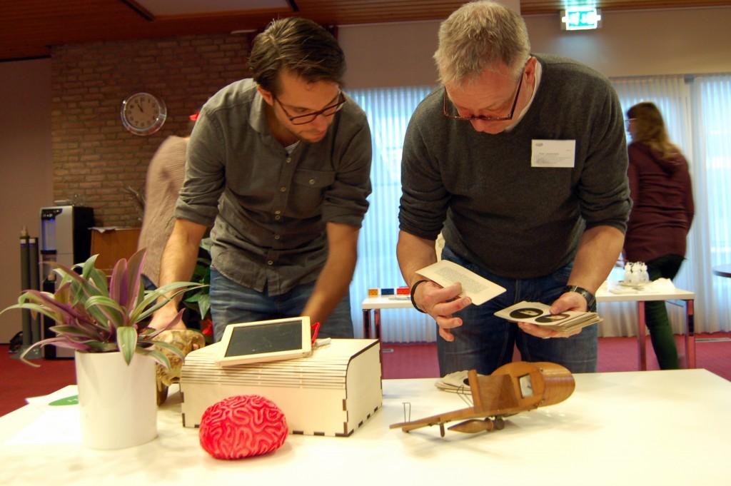 NIBI-conferentie Escape Classroom 5